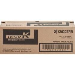 Kyocera TK-582K Original Toner Cartridge