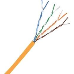 Comprehensive Cat 5e 350MHz Solid Orange Bulk Cable 1000ft