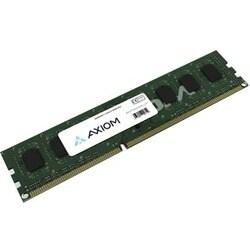 Axiom 4GB DDR3-1333 UDIMM Kit (2 x 2GB) # AX31333N9Y/4GK