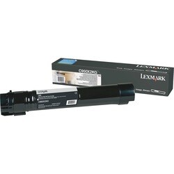Lexmark Extra-high Yield Toner Cartridge (1)