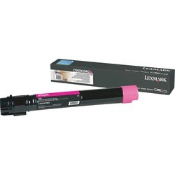 Lexmark Extra-high Yield Toner Cartridge (Pack of 1)