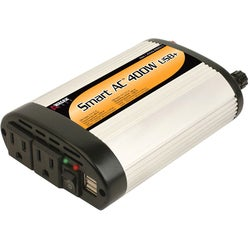 Wagan SmartAC DC-to-AC Power Inverter
