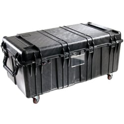 Pelican 0550NF Large Transport Case without Foam