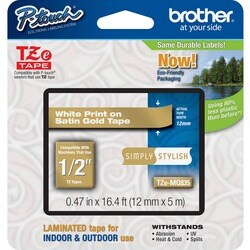 Brother File Folder Label