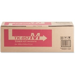 Kyocera Original Toner Cartridge - Magenta