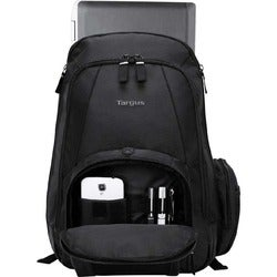 Targus CVR600 16 Groove Backpack, Black