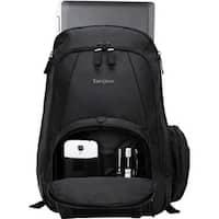 Targus CVR600 16� Groove Backpack, Black