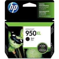 HP Genuine 950XL Ink Cartridge - Black