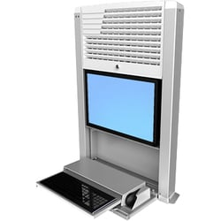 Ergotron StyleView 60-610-062 Computer Cabinet