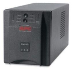 APC Smart-UPS 750VA Tower UPS