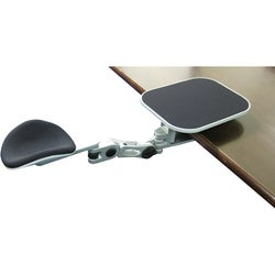 Ergoguys EG-ErgoArm Ergonomic Adjustable Computer Arm Rest with Mouse