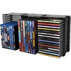 Atlantic Disc Storage Module for 45 CDs