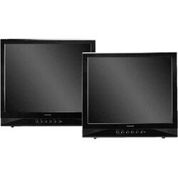 "Toshiba P1710A 17"" LCD Monitor - 5:4 - 5 ms"