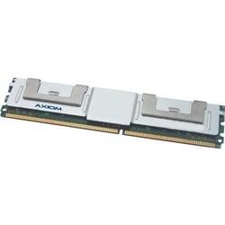 Axiom 8GB DDR2-800 ECC FBDIMM Kit (2 x 4GB) for Dell # A2257203, A225