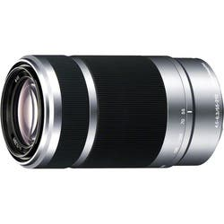 Sony SEL-55210 55 mm - 210 mm f/4.5 - 6.3 Zoom Lens for E-mount|https://ak1.ostkcdn.com/images/products/etilize/images/250/1020782979.jpg?impolicy=medium