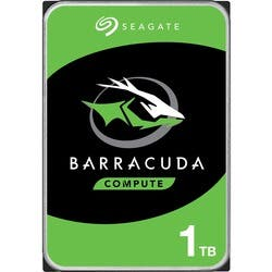 "Seagate Barracuda ST1000DM003 1 TB 3.5"" Internal Hard Drive