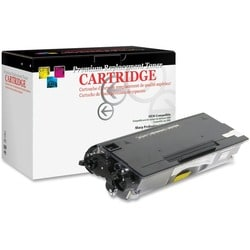 West Point Products Remanufactured Toner Cartridge Alternative For Br