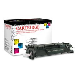 West Point Remanufactured Toner Cartridge - Alternative for HP 05A (C