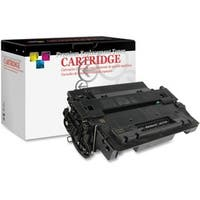 West Point Remanufactured Toner Cartridge - Alternative for HP 55X (C