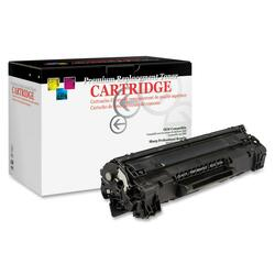 West Point Remanufactured Toner Cartridge - Alternative for HP 85A (C