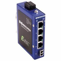 B+B Elinx ESW105-SL Ethernet Switch