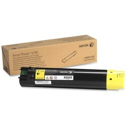 Xerox 106R01505 Toner Cartridge - Yellow