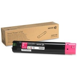 Xerox 106R01508 Toner Cartridge - Magenta