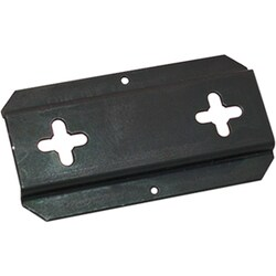 B&B Wallmount bracket for IE-MediaChassis, MiniMc & IE-MultiWay/Netwo
