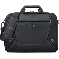 Solo 16-inch Laptop Slim Briefcase