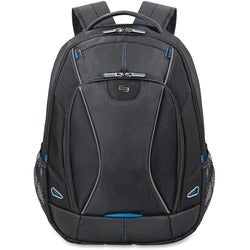 Thumbnail 1, Solo Active 17.3-inch Laptop and Tablet Backpack.