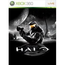 Xbox 360 - Halo: Combat Evolved Anniversary