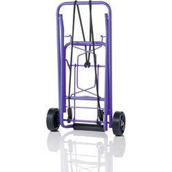 Shop Sparco Portable Platform Luggage Cart Free Shipping