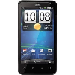 HTC Vivid 4G X710a 16GB Unlocked GSM 4G LTE Android Cell Phone - Black