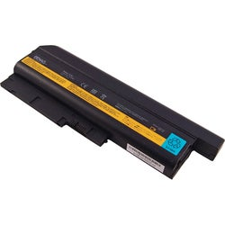 DENAQ 9-Cell 85Whr Li-Ion Laptop Battery for IBM ThinkPad R400, R500,