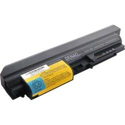 DENAQ 6-Cell 58Whr Li-Ion Laptop Battery for IBM ThinkPad 400, R61, R