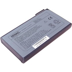 DENAQ 8-Cell 66Whr Li-Ion Laptop Battery for DELL Inspiron 2500, 3700