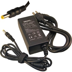 DENAQ 12V 3A 4.8mm-1.7mm AC Adapter for ASUS EEE PC Series Laptops