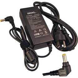 DENAQ 19V 3.16A 5.5mm-2.5mm AC Adapter for ACER TravelMate Series Lap