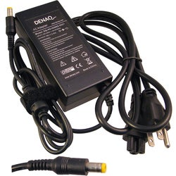 DENAQ 19V 3.42A 5.5mm-2.1mm AC Adapter for ACER TravelMate Series Lap