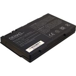 DENAQ 8-Cell 4400mAh Li-Ion Laptop Battery for TOSHIBA Satellite M30X