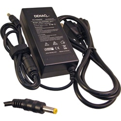 DENAQ 18.5V 3.5A 4.8mm-1.7mm AC Adapter for HP/Compaq Business Notebo