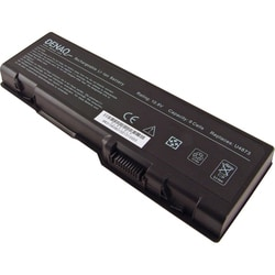 DENAQ 9-Cell 7800mAh Li-Ion Laptop Battery for DELL Inspiron 6000, 92