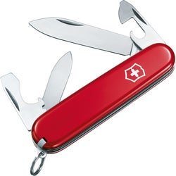 Victorinox Swiss Army Recruit Multipurpose Tool