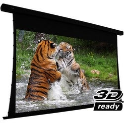 """EluneVision Reference Electric Projection Screen - 92"""""""