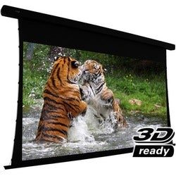 """EluneVision Reference Electric Projection Screen - 106"""""""