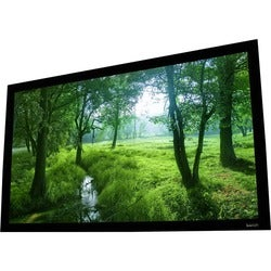 "EluneVision Elara Fixed Frame Projection Screen - 106"" - 16:9"