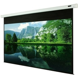 EluneVision Luna Electric Projection Screen - 92""