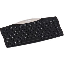 Evoluent Essentials Full Featured Compact Keyboard Wireless
