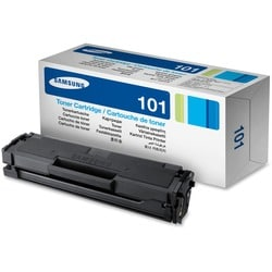 Samsung MLT-D101S Toner Cartridge - Black