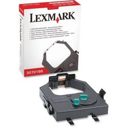 Lexmark Ribbon - Black